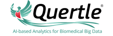 Quertle:  AI-based Analytics for Biomedical Literature Discovery