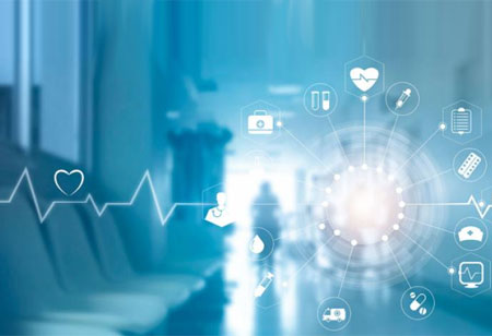 Connected Devices in the Healthcare of Tomorrow