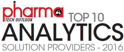 Top 10 Analytics Solution Companies - 2016