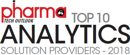 Top 10 Analytics Solution Companies - 2018