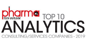 Top 10 Analytics Consulting/Services Companies - 2019